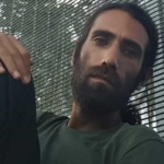 A Literary Award — But No Freedom For Asylum-Seeker Behrooz Boochani