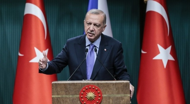 """Syria Daily: Erdogan — """"Idlib Disappearing""""…But Blames US Rather Than Russia"""