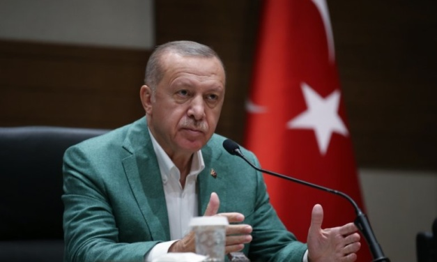 """Syria Daily: Erdogan — """"US Support for Terrorist Organizations is Obvious"""""""