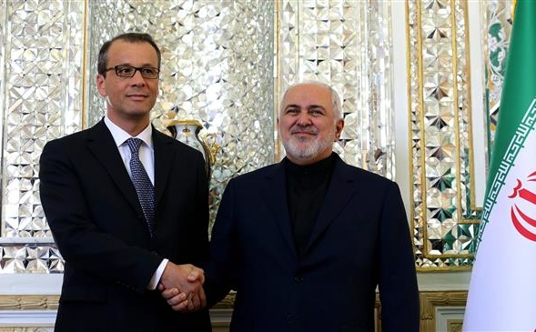 Iran Daily: Tehran Uses IAEA Meeting to Chide Europe Over Nuclear Deal and Sanctions