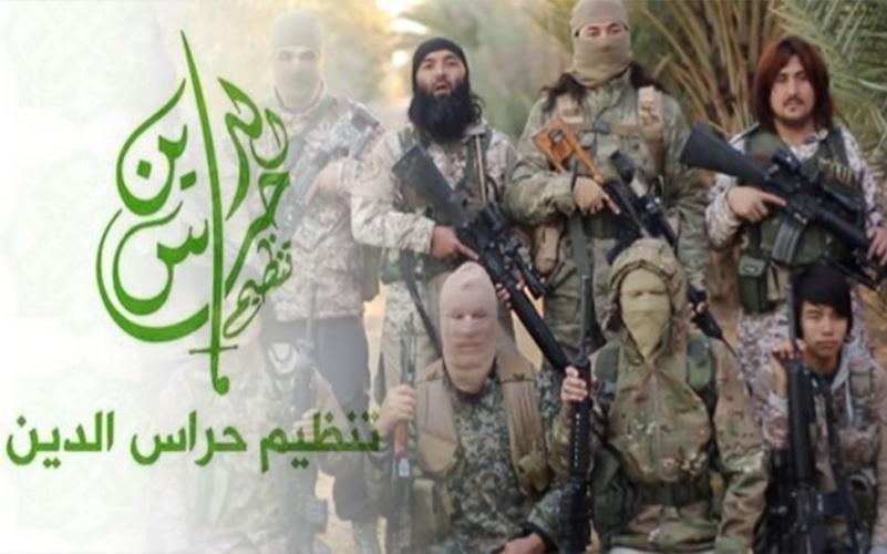Syria Daily: US Strikes Anti-Assad Faction in Idlib, Says 40+ Killed