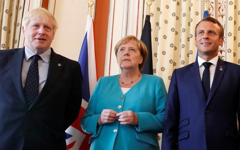 7-Point Guide: Europe's Approach to Iran, Nuclear Deal, and Sanctions