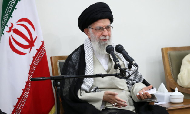 """Iran Daily: Supreme Leader Rejects Macron Mediation — """"Europe Can No Longer Be Trusted"""""""