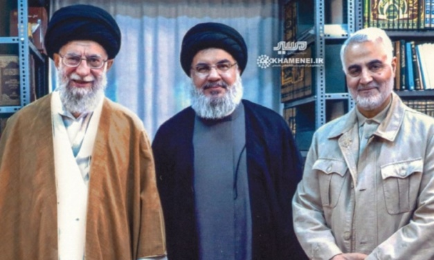 Iran Daily: Supreme Leader Promotes Link With Hezbollah's Nasrallah