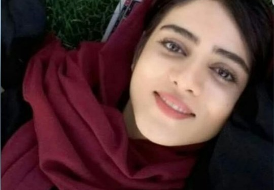 """Iran Daily: Regime Tries to Quell Furor Over Self-Immolation of """"Blue Girl"""" Football Fan"""