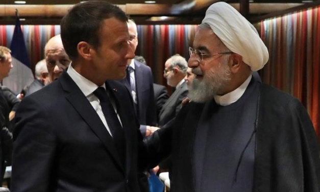 Iran Daily: Europe Warns Tehran Over Non-Compliance With Nuclear Deal