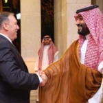 "Iran Daily: Saudis Blame Tehran for Attack on Oil Complexes as Pompeo Says ""Act of War"""