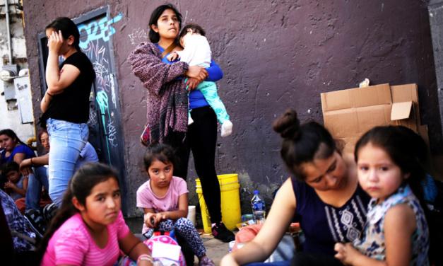 TrumpWatch, Day 965: Supreme Court Allows Trump to Bar Asylum Seekers