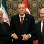 Russia-Turkey-Iran Meeting on Syria — Will Putin Put Pressure on Assad?