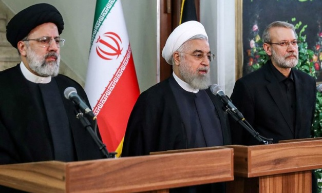 Iran Daily: Rouhani — Further Suspension of Nuclear Commitments on Friday