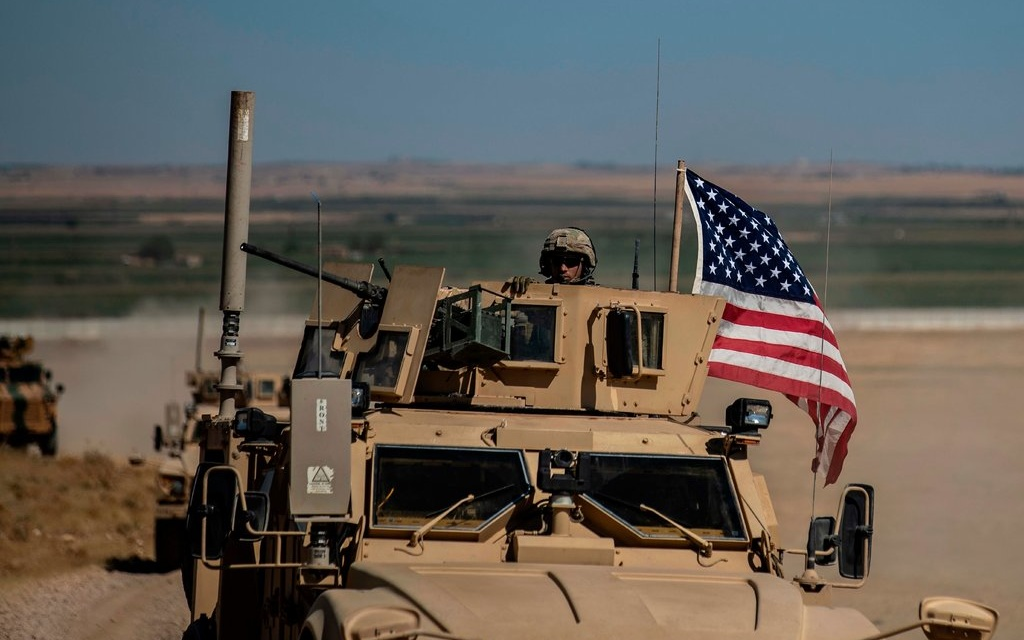 Syria Daily: US — No More Troops for Joint Patrols with Turkey in Northeast