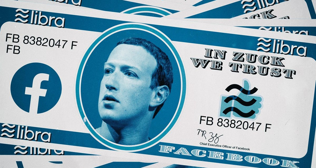 How Does Facebook's Libra Affect The Global Balance of Power?