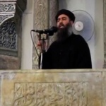 EA on Monocle 24 and Radio FM4: What Baghdadi's Killing Means for the Middle East — and for US Politics