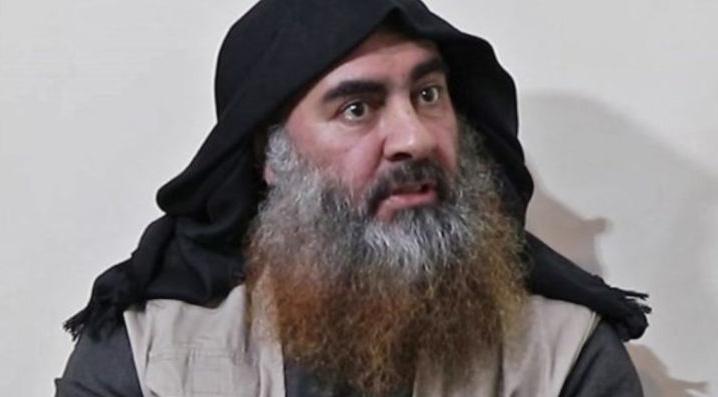 Syria Daily: Claims — US Raid Kills ISIS Leader al-Baghdadi