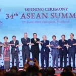 EA on Monocle 24: Trump Downgrades US Delegation to Key Asian Summit