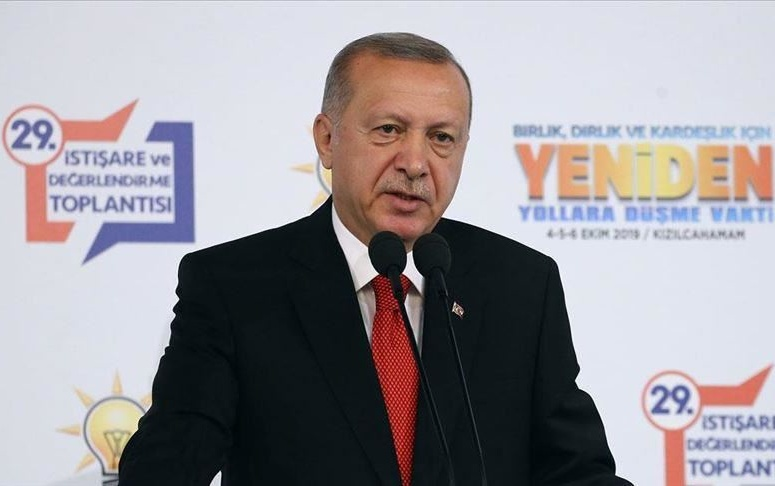 "Syria Daily: Kurdish Groups Warn Against Turkey's Attack as Erdoğan Says ""Today or Tomorrow"""