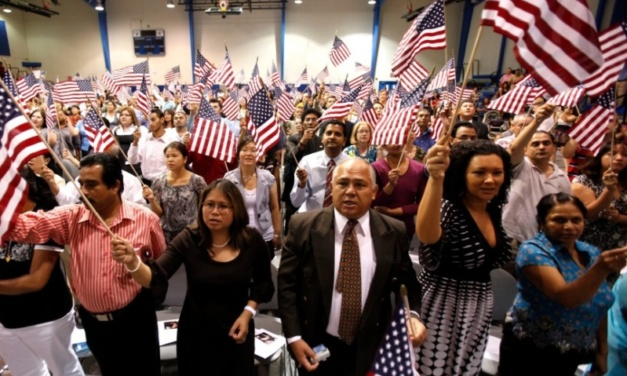 TrumpWatch, Day 989: Trump Denies Visas to Immigrants Without Satisfactory Health Coverage