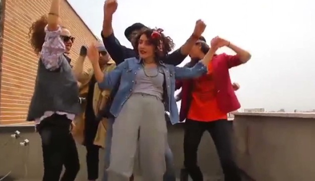 Iran Daily: Women Arrested for Instagram Dance Videos