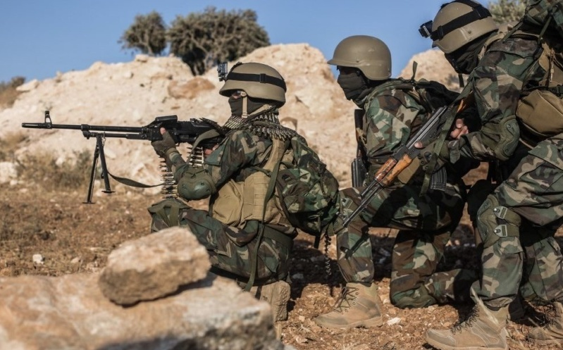 Syria Daily: Will Rebel Factions Unite in North?