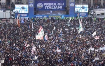 """Populist Parties as """"The New Normal"""": An Interview with Mattia Zulianello"""