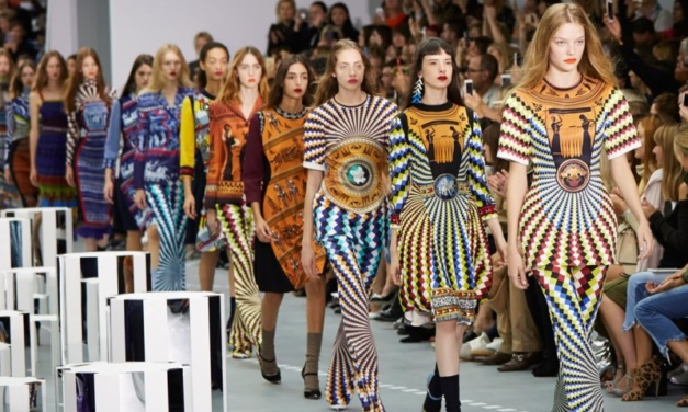 Can Fashion Weeks Be Sustainable?