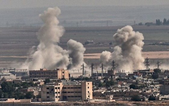 Syria Daily: Turkey Claims Capture of Border Town, Rejects Trump Mediation