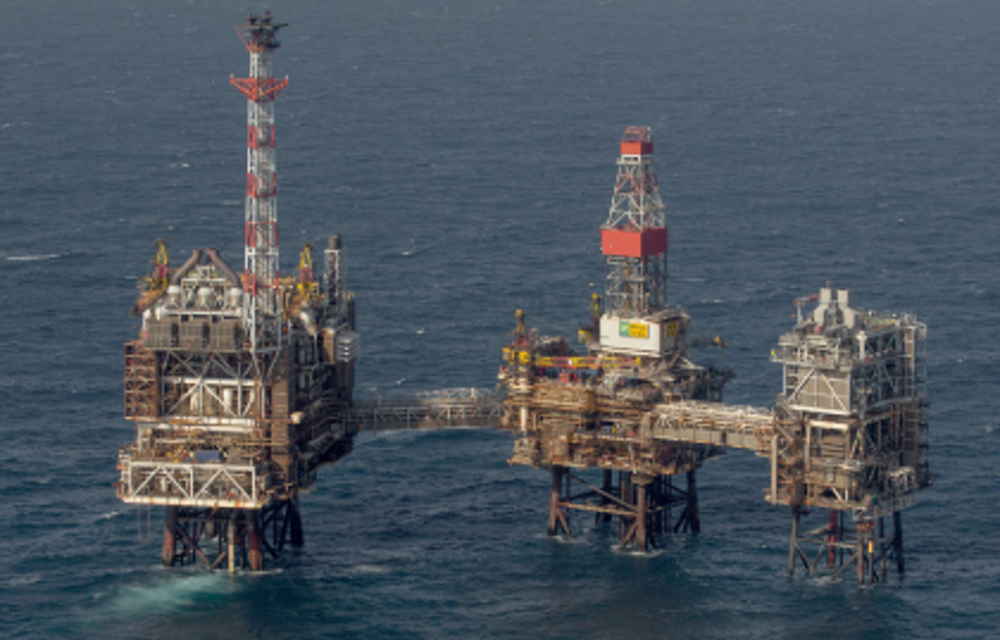Iran Daily: US Grants Sanctions Waiver for UK-Iranian Gas Field