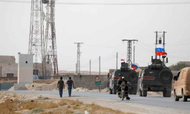 Syria Daily: Challenging Turkey, Assad Regime Claims Occupation of Manbij