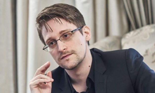 EA on Voice of Islam: Edward Snowden, the US Government, and Spying
