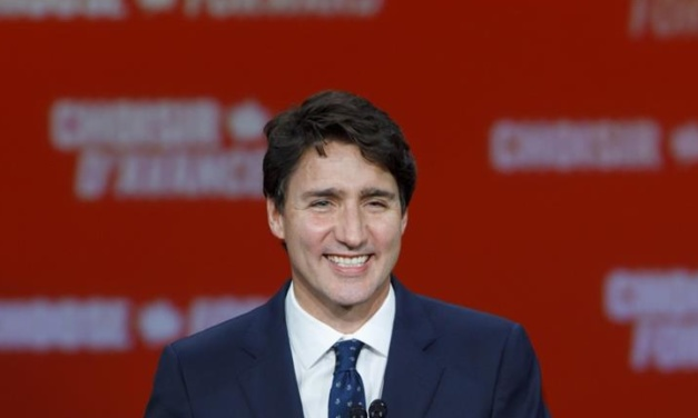 Justin Trudeau Survives — But Canada's Future is Under Threat