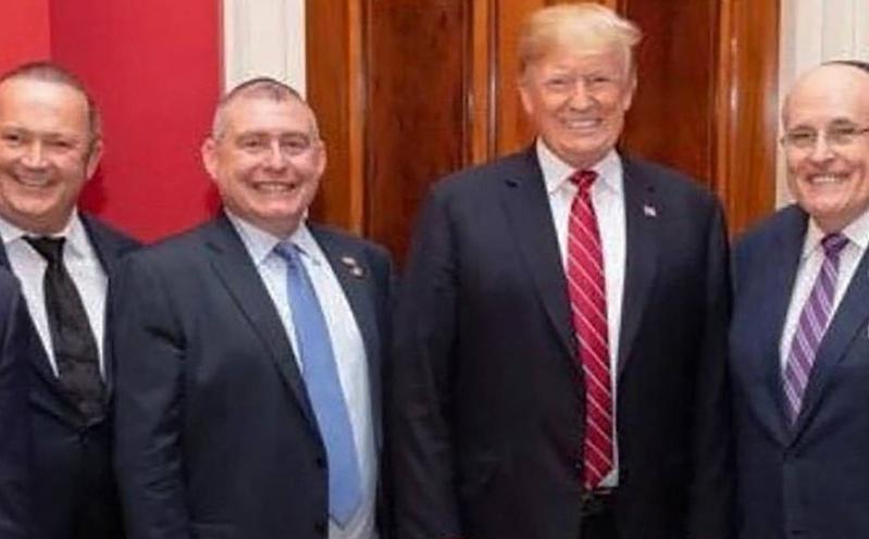 TrumpWatch, Day 1,061: Giuliani Implicates Trump and Pompeo in Campaign v. US Ambassador to Ukraine