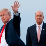 TrumpWatch, Day 997: Ambassador Sondland to Blow Up Trump Defense of Ukraine Campaign