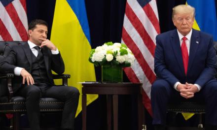 TrumpWatch, Day 1,024: Trump-Ukraine — Schiff Rebuffs GOP Attempt to Divert Impeachment Inquiry