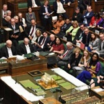 How the UK Parliament Can Deal With Its Gender Issues