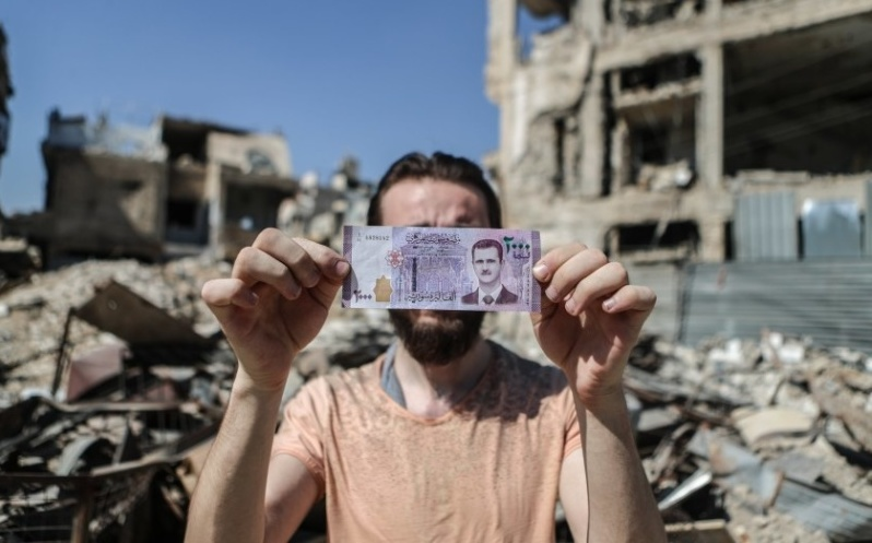 Syria Daily: Economy Further Rocked By Cut-Off of Lebanon Funds