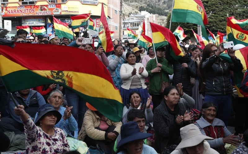 """EA on BBC: Bolivia and the """"Blame US First"""" Distraction"""