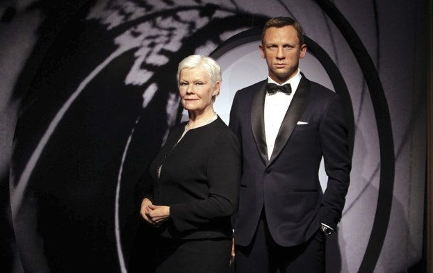 So You Want to Make Your Own Bond Film….