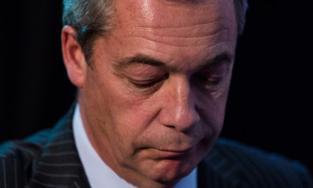 EA on talkRADIO: This Week's Fumbling in the UK General Election
