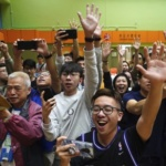 EA on Australia's ABC: Pro-Democracy Triumph in Hong Kong District Elections