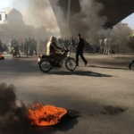 Iran Daily: Supreme Leader Intervenes Amid Mass Protests Over Petrol Price Hike
