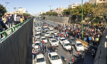 Iran Daily: The Regime's Carrot-and-Stick with Protesters