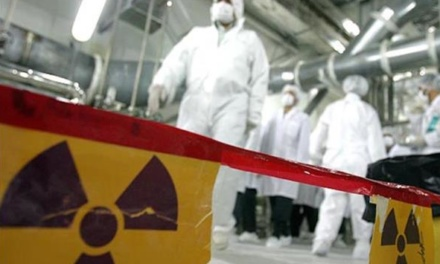 Iran Daily: Tehran Threatens Return to Pre-2015 Uranium Enrichment