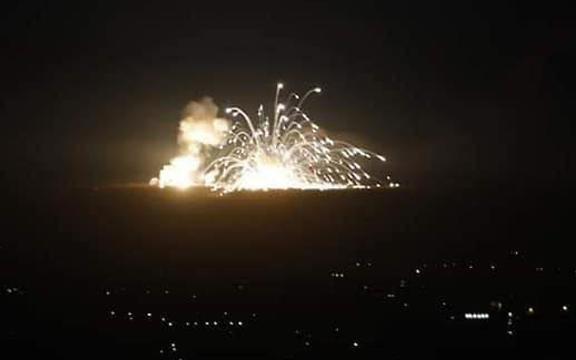 Syria Daily: Israel Strikes Iranian and Assad Regime Targets