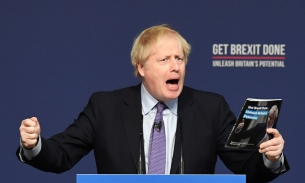 EA on talkRADIO: UK Election — Should Party Manifestos Be Legally Binding?
