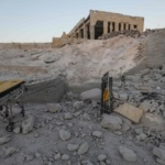 Syria Daily: Documenting Russia's Bombing of Hospitals and Civilian Areas