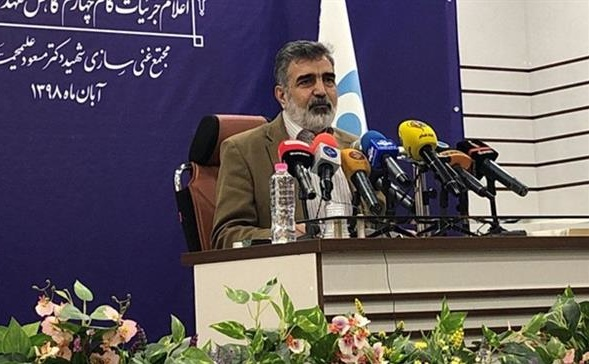 "Iran Daily: ""We Can Produce 60% Enriched Uranium"""