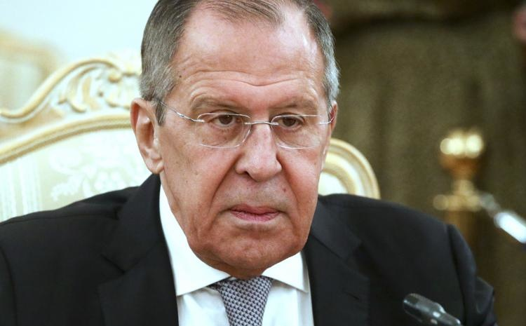 Syria Daily: Russia's Lavrov Trashes Chemical Attacks Inspectors With Conspiracy Theories
