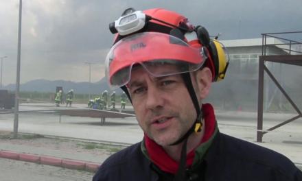 Syria Daily: White Helmets Organizer Le Mesurier Found Dead in Turkey