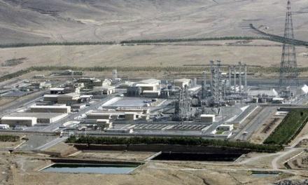 Iran Daily: IAEA Inspector Blocked as Tehran Steps Up Nuclear Centrifuges