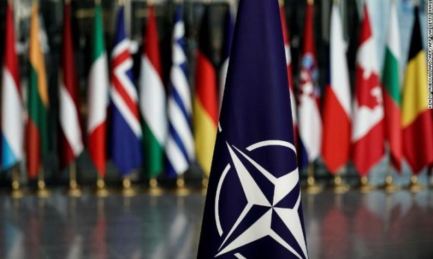 EA on BFBS Radio: Can NATO Be Saved from Donald Trump?